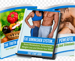 Fat Diminisher Program