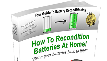 EZ Battery Reconditioning Logo