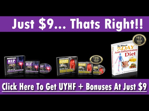 Unlock Your Hip Flexors discount