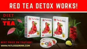 Liz's Red Tea Detox