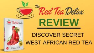 Red Tea Detox by Liz Swann Miller